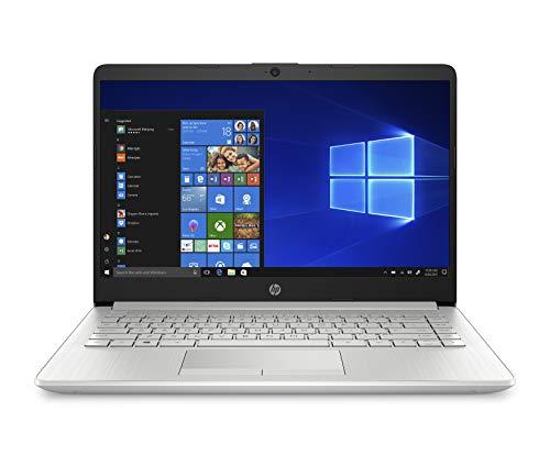 HP 14s Laptop (i5, 8GB RAM, 256GB SSD, 1TB HDD, Windows 10, 14 inch) (Model No. cr2000tu)