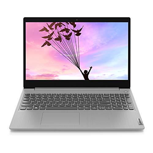 Lenovo Ideapad 3i Slim Laptop (i5, 8GB RAM, 1 TB HDD, Windows 10, 15.6 inch) (Model No. 81WE004WIN)