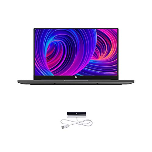 Mi Notebook 14 Thin Laptop (i7, 8GB RAM, 512GB SSD, Windows 10, 2GB Graphics) (Model No. XMA1904-AF)