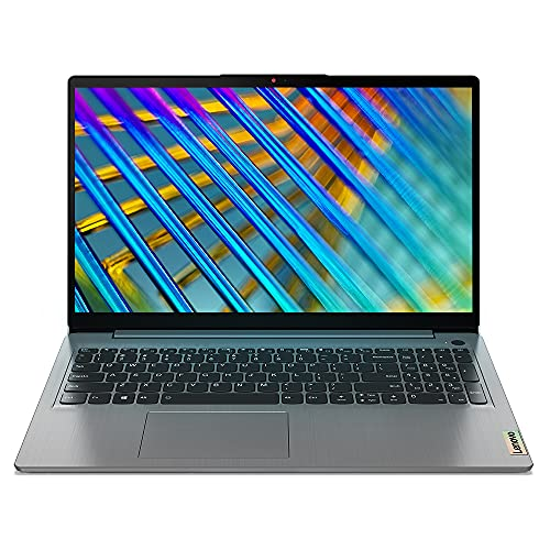 Lenovo IdeaPad Slim 3 2021 11th Gen Intel Core i3 15.6 Inch FHD IPS Thin & Light Laptop (8GB/512GB SSD/Windows 10)