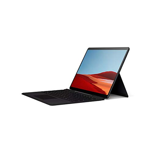 Microsoft Surface Pro X 1876 Laptop (8GB RAM, 128GB SSD, Windows 10, 13-inch)