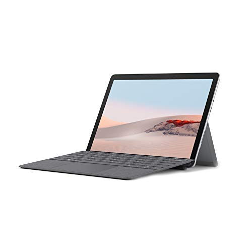 Microsoft Surface GO 2 Laptop (8GB RAM, 128GB SSD, Windows 10, 10.1-inch) (Model No. STQ-00013)