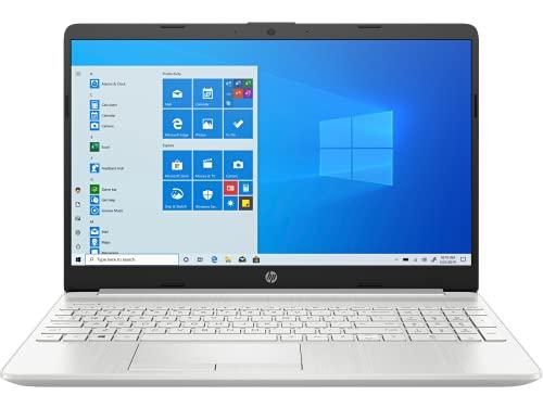 HP 15 (2021) Thin & Light Ryzen 3-3250 Laptop, 8 GB RAM, 1TB HDD + 256GB SSD, 15.6