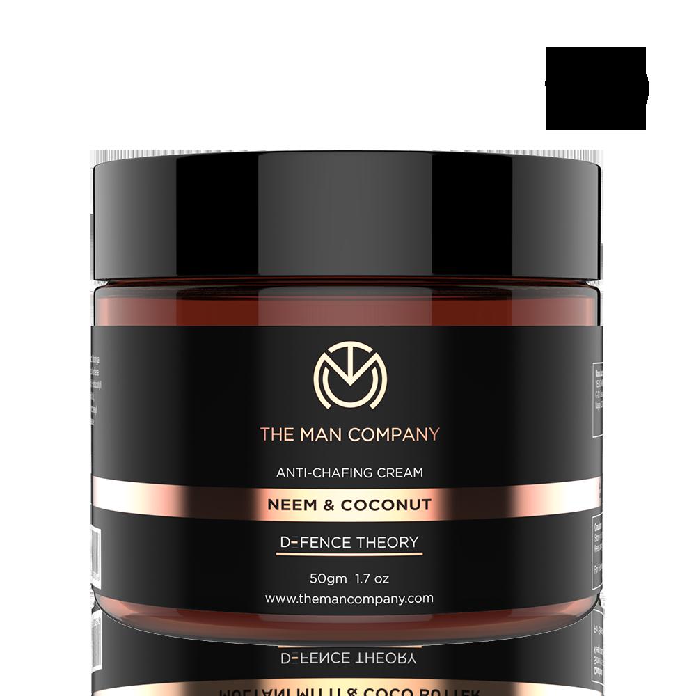 The Man Company Neem & Coconut Anti-Chafing Cream