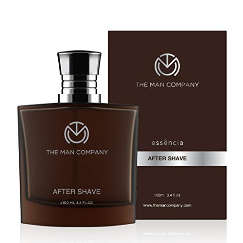 The Man Company After Shave Spray