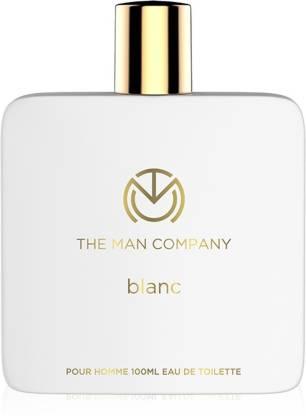 The Man Company Blanc Eau De Toilette