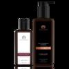 The Man Company Good Hair Day - Hair Oil + Shampoo