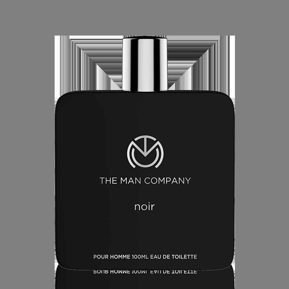The Man Company Noir Eau De Toilette, 100ml