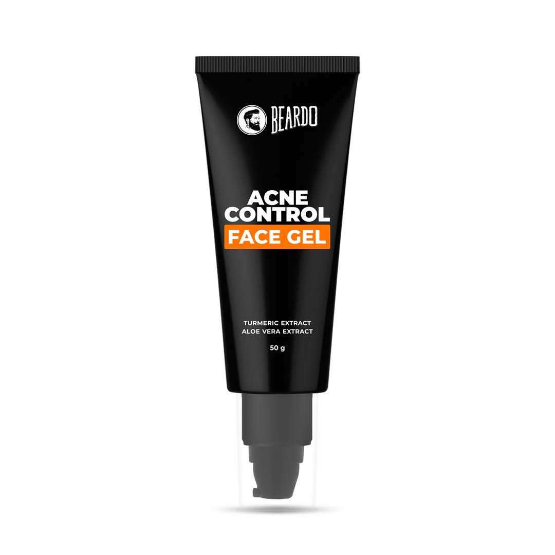 Beardo Acne Control Face Gel