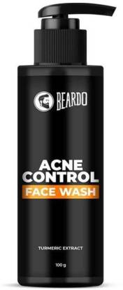 Beardo Acne Control Facewash