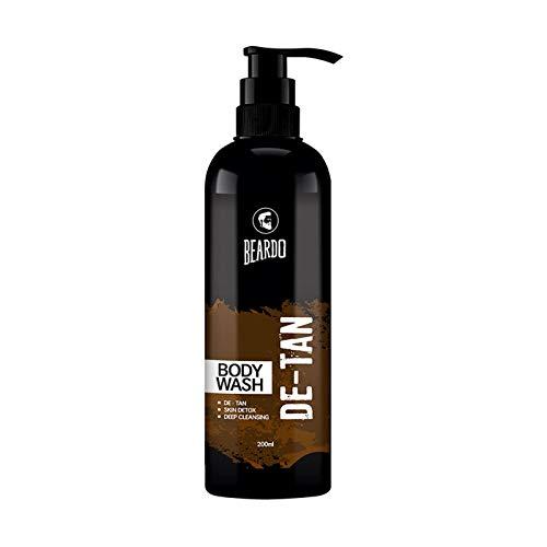 Beardo De-Tan Bodywash for Men