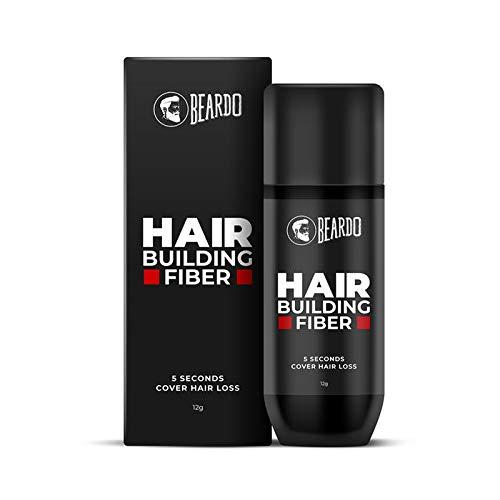 Beardo Hair Building Fiber