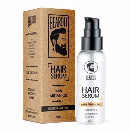 Beardo Hair Serum for Men