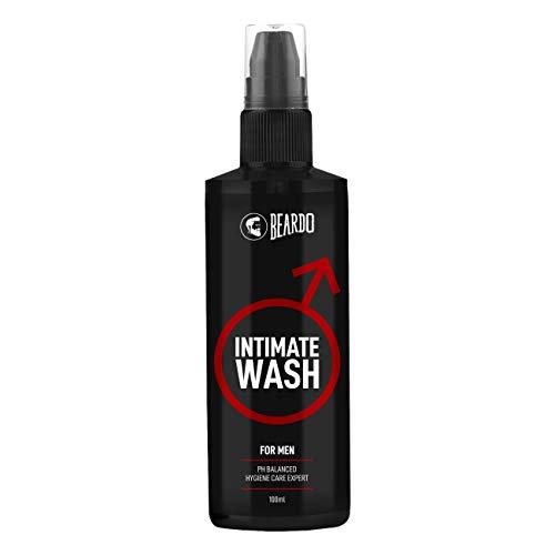 Beardo Intimate Wash For Men