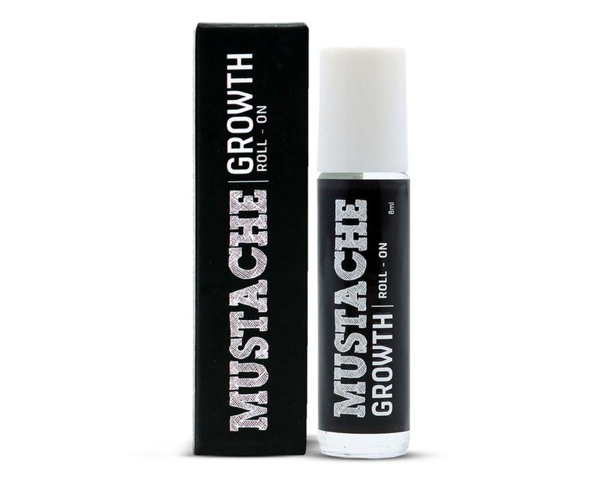 Beardo Mustache Growth Oil for Thick Mustache