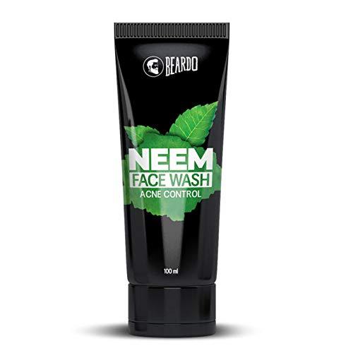 Beardo Neem Facewash for Men