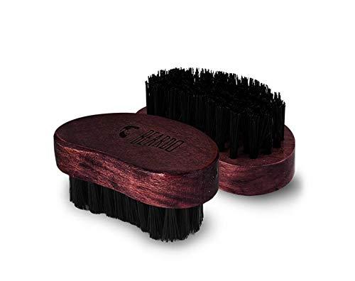 Beardo Nylon Bristle Beard Brush