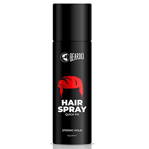 Beardo Strong Hold Hair Spray