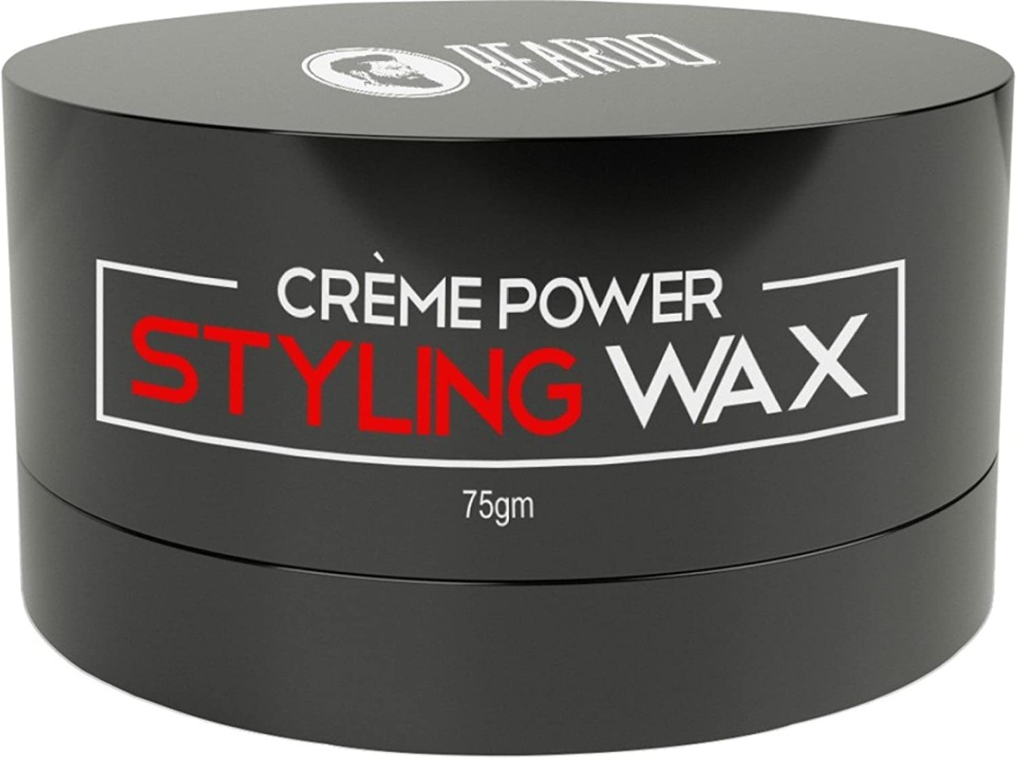 Beardo Styling Creme Power Hair Wax for Men