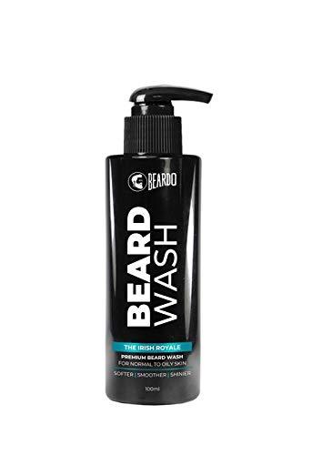 Beardo The Irish Royale Beard Wash for Oily Skin