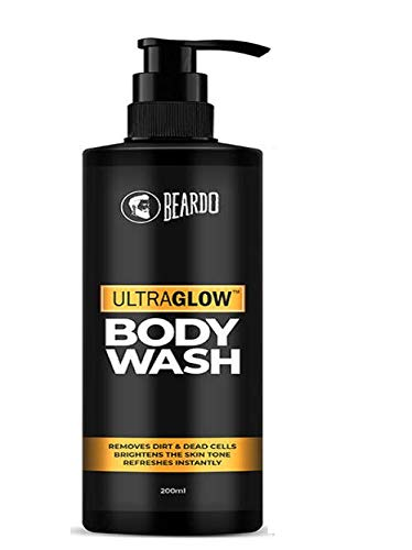 Beardo Ultraglow Bodywash