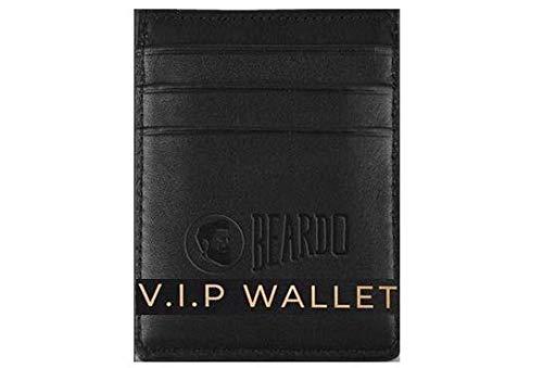 Beardo VIP Wallet
