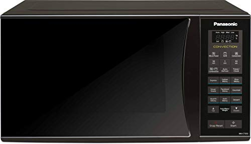Panasonic 23L Convection Microwave Oven(NN-CT353BFDG)