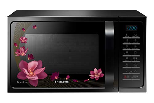 Samsung 28 L Convection Microwave Oven (MC28H5025VP/TL)