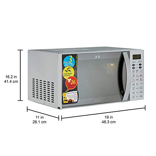 Ifb 25 L Convection Microwave Oven 25sc4 Price Offers