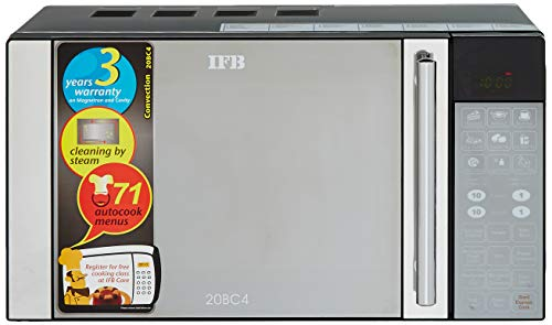IFB 20 L Convection Microwave Oven (20BC4)