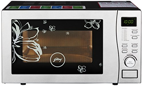 Godrej 19 L Convection Microwave Oven (GMX 519 CP1)