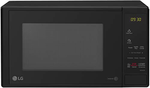LG 20 L Solo Microwave Oven (MS2043DB)