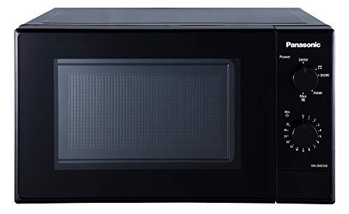 Panasonic 20 L Solo Microwave Oven (NN-SM25JBFDG)