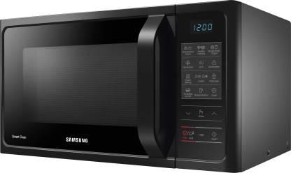Samsung 28 L Convection Microwave Oven (MC28H5013AK)