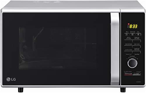 LG 28 L Convection Microwave Oven (MC2886SFU)