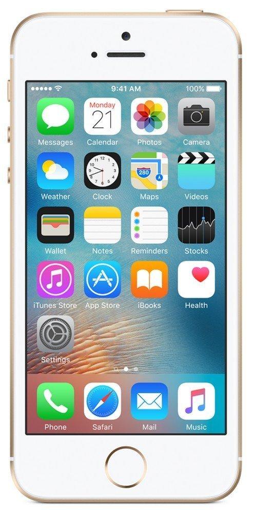 Apple iPhone SE (64 GB Storage)