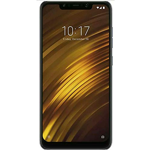 Poco F1 by Xiaomi (128GB / 256GB Storage | 6GB / 8GB RAM)