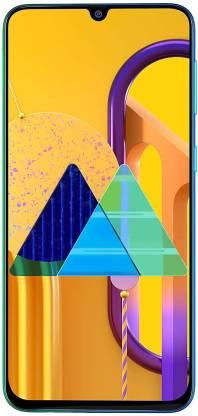 Samsung Galaxy M30s (64GB / 128GB Storage   4GB / 6GB RAM)