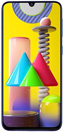 Samsung Galaxy M31 (64GB / 128GB Storage | 6GB / 8GB RAM)