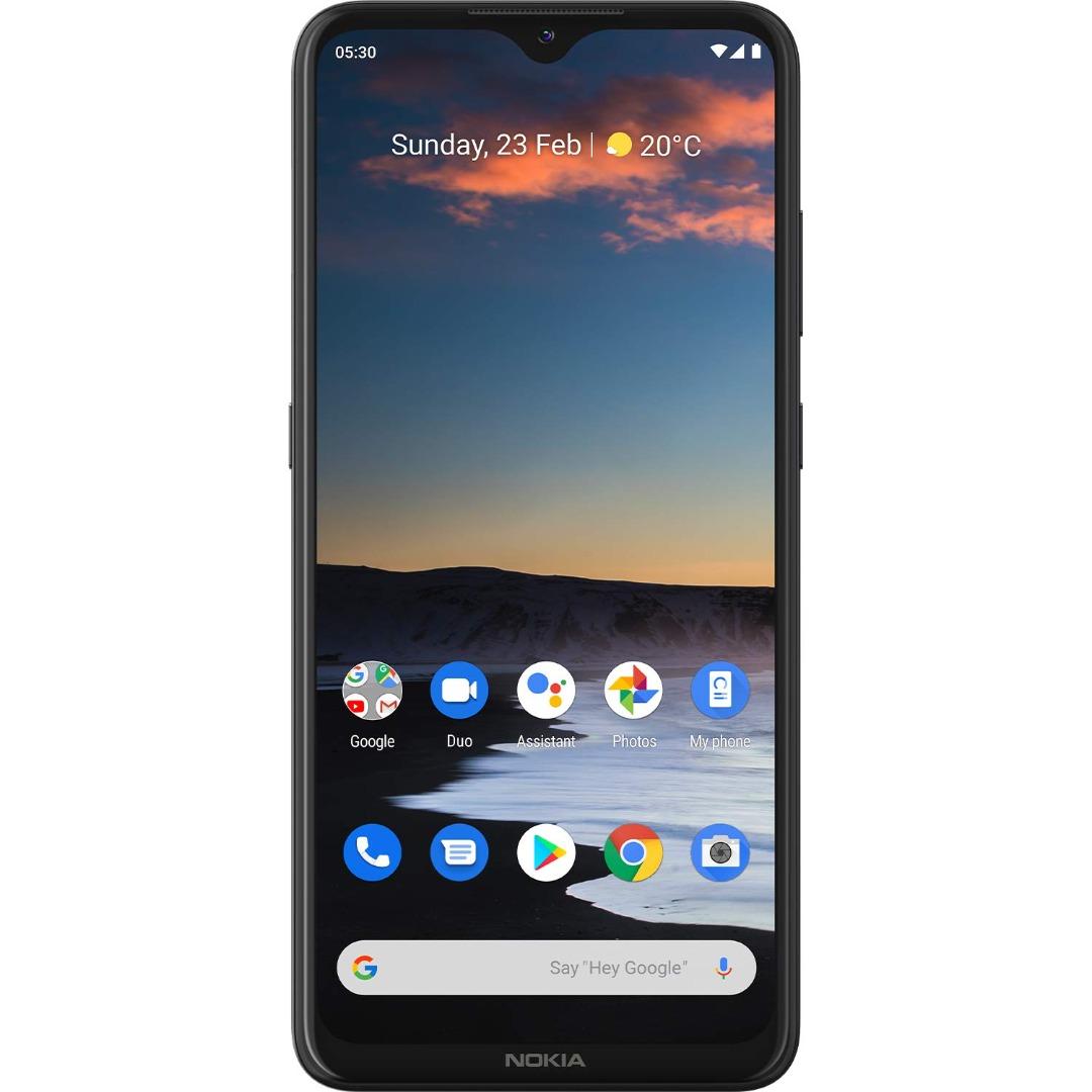 Nokia 5.3 (64GB Storage | 4GB / 6GB RAM)