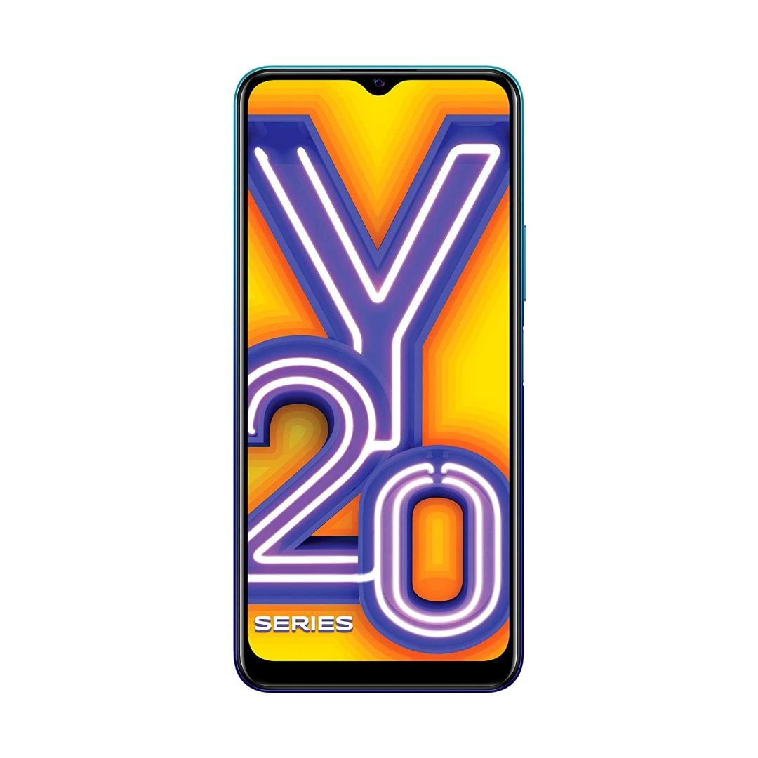Vivo Y20i (64GB Storage | 3GB RAM)