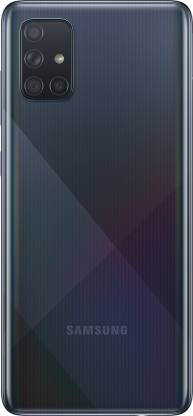Samsung Galaxy A71 (128GB Storage | 8GB RAM)