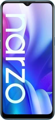 Realme Narzo 20A (32GB / 64GB Storage | 3GB / 4GB RAM)