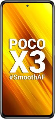 Mi Poco X3 (64GB / 128GB Storage   6GB / 8GB RAM)
