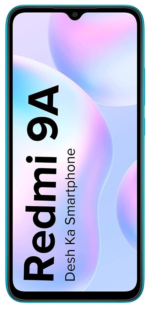 Redmi 9A (32GB Storage   2GB / 3GB RAM)