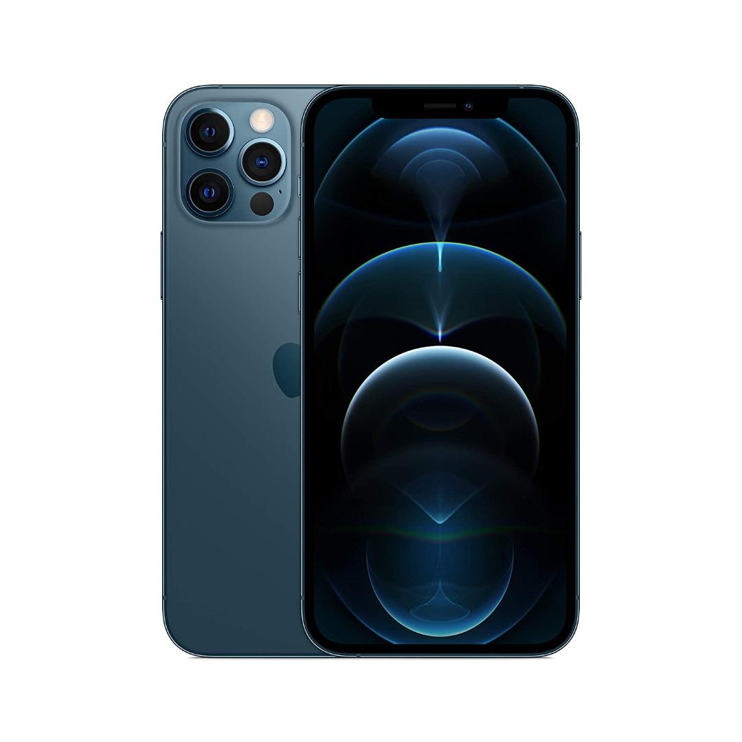 Apple iPhone 12 Pro (128GB / 256GB Storage)