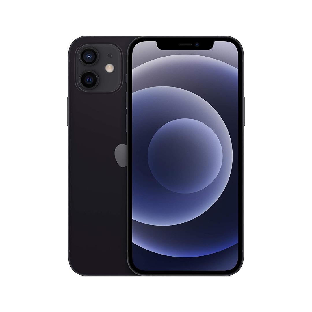 Apple iPhone 12 (64GB / 128GB / 256GB Storage)