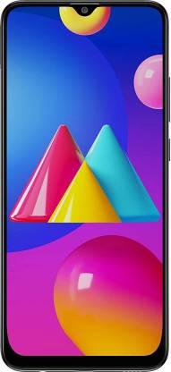 Samsung Galaxy M02s (3GB / 4GB RAM | 32GB / 64GB Storage)