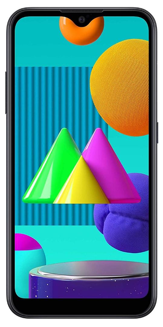 Samsung Galaxy M01 (32GB Storage | 2GB RAM)