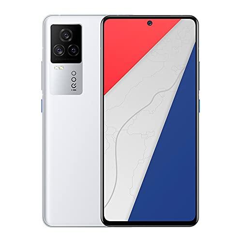 iQOO Legend 5G (128GB / 256GB Storage | 8GB / 12GB RAM)